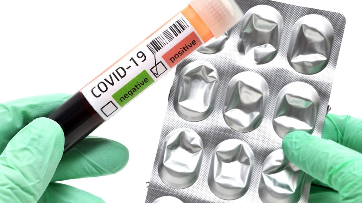 Der Entzündungshemmer Dexamethason könnte bei schweren Covid-19-Verläufen helfen.