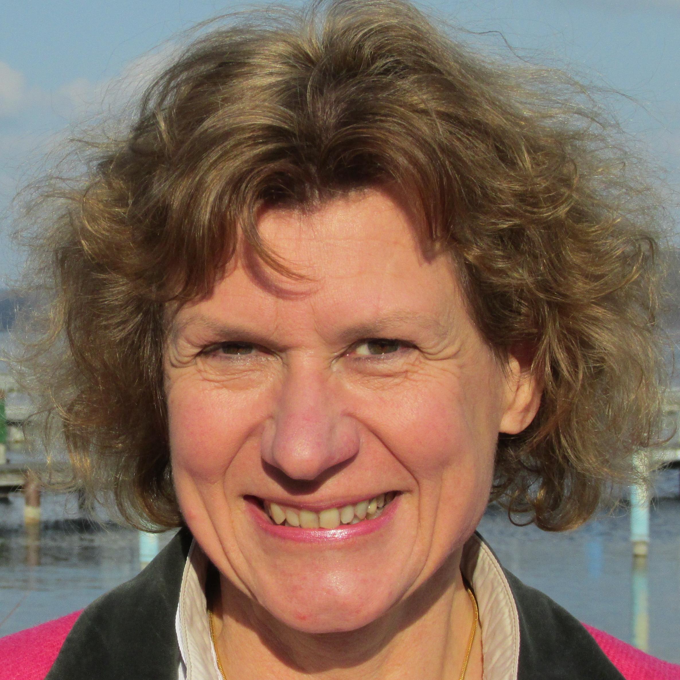 Andrea Kammhuber