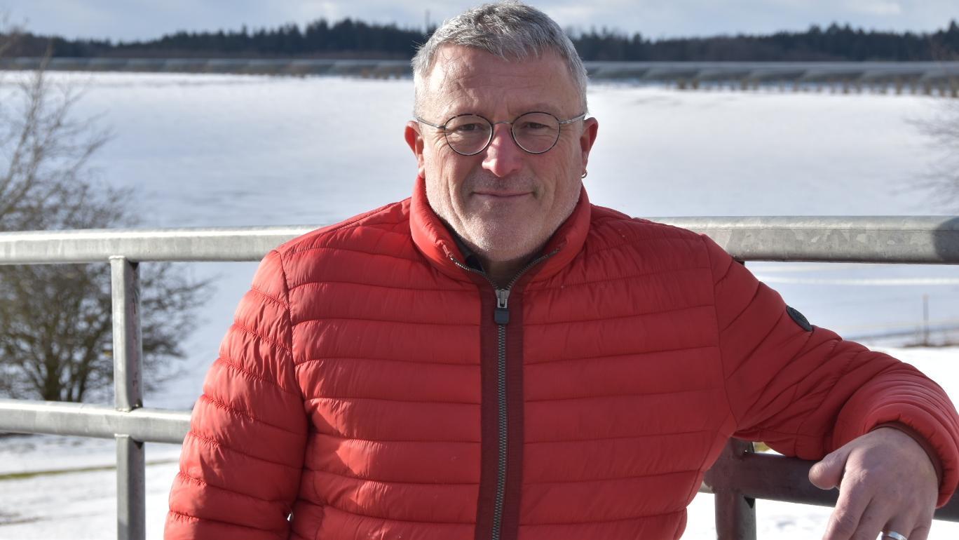Michael Wiedemann.