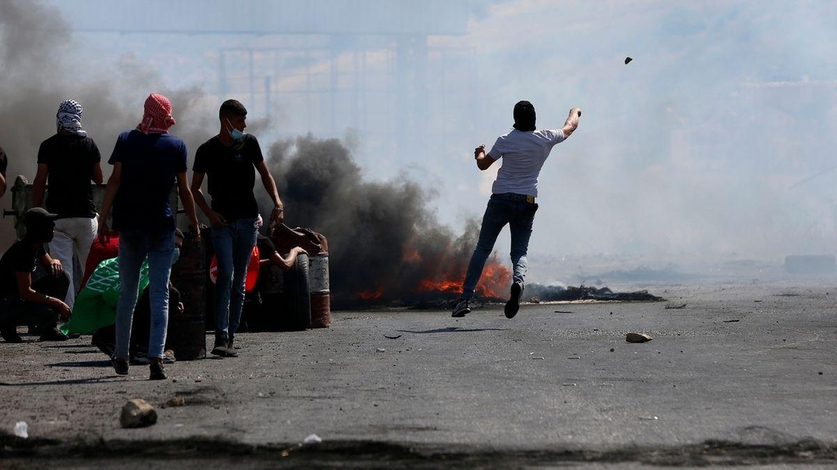 Gaza-Konflikt dauert an: Unruhen in Israel und im Westjordanland
