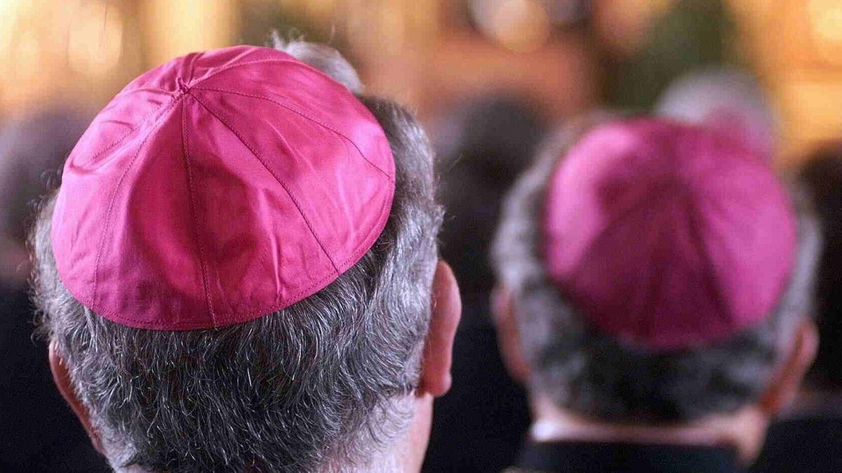Katholische Geistliche