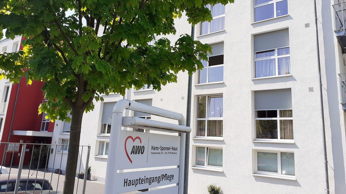 Senioreneinrichtung der AWO: Hans-Sponsel-Haus