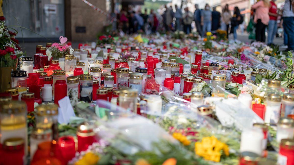 Der Messerangreifer von Würzburg ist wohl acht Jahre älter als angegeben