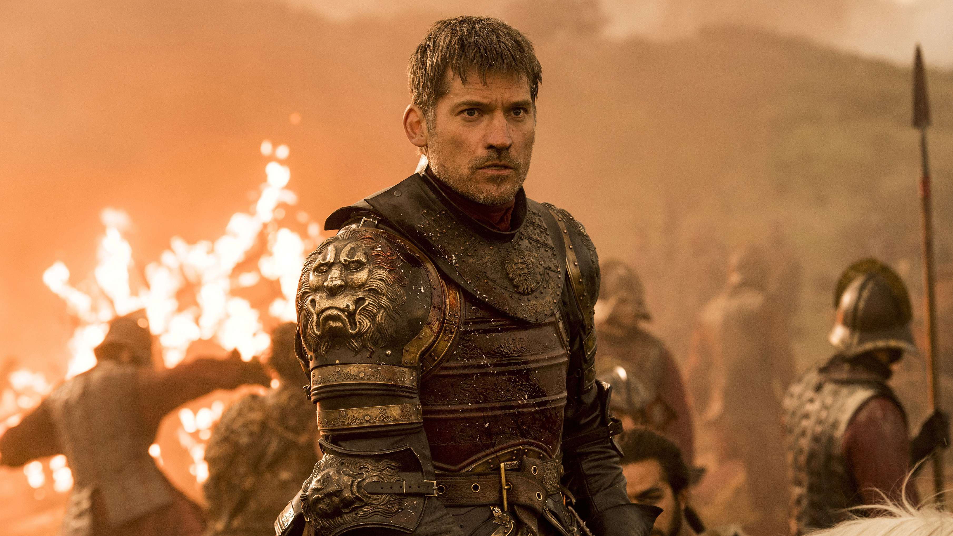 "Game of Thrones: Schauspieler Nikolaj Coster-Waldau als ""Jaime Lannister"""