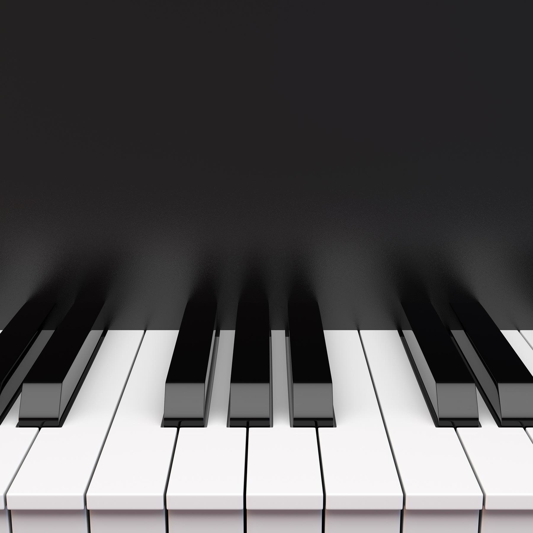 Das Klavier - Die Geschichte des Fortepianos