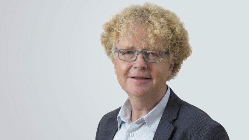 Andreas Lob-Hüdepohl, Professor für theologische Ethik und Mitglied des Deutschen Ethikrats