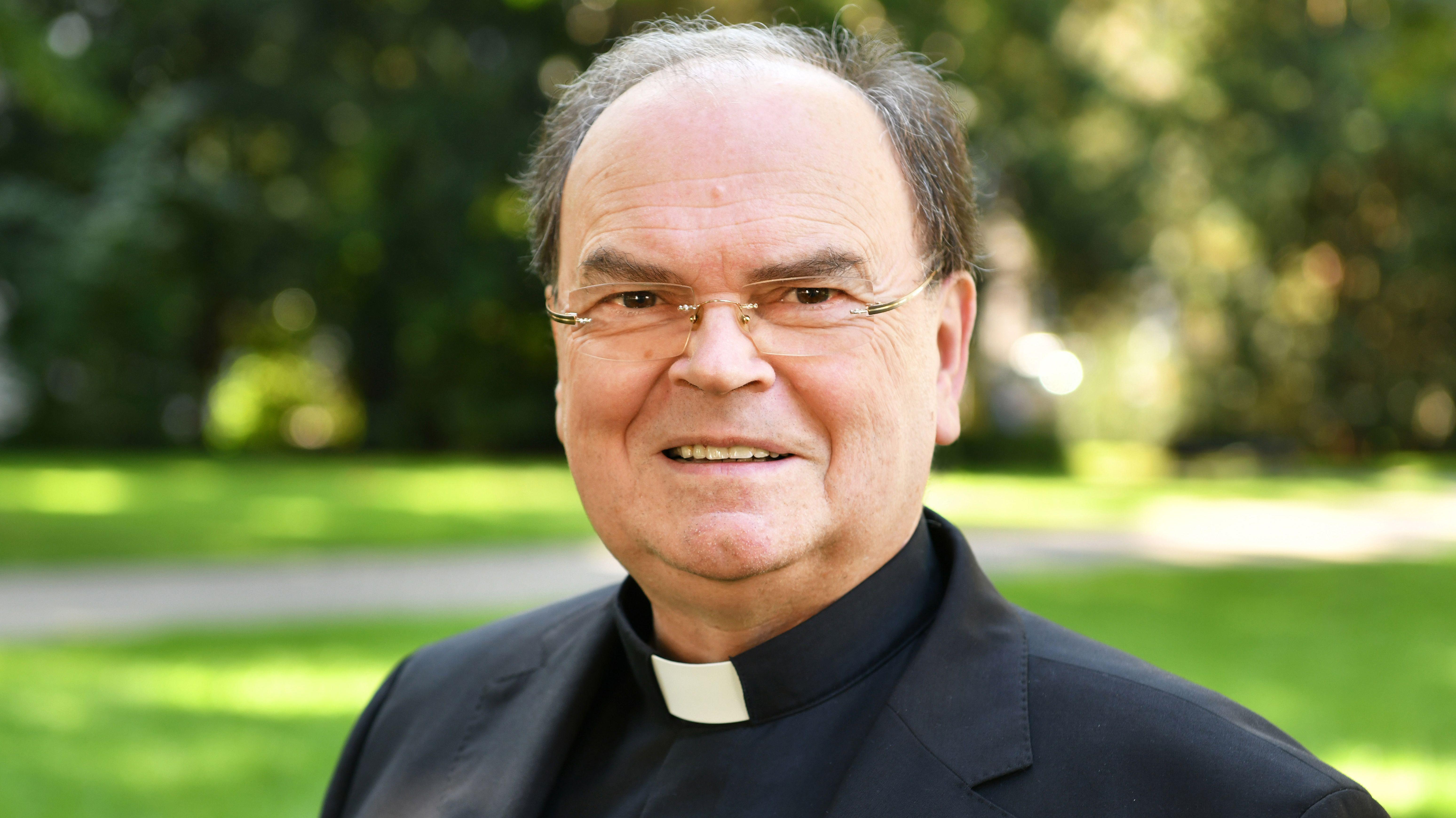 Bertram Meier