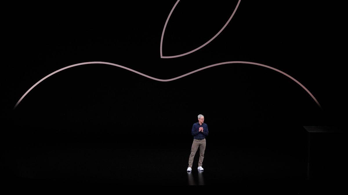 Apple-Gründer Tim Cook