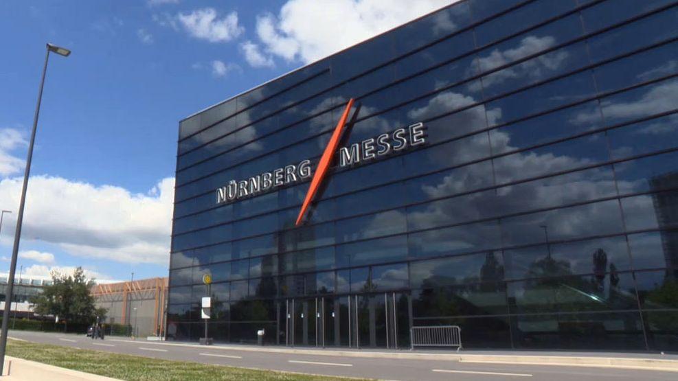 Bilanzkonferenz NürnbergMesse