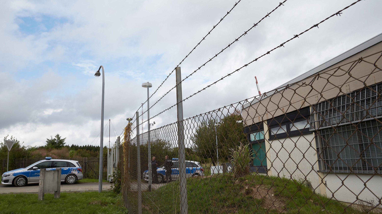Im September 2019 wurde in Traben-Trarbach ein Rechenzentrum für illegale Geschäfte im Darknet ausgehoben. Jetzt steht die Anklage gegen die Betreiber.