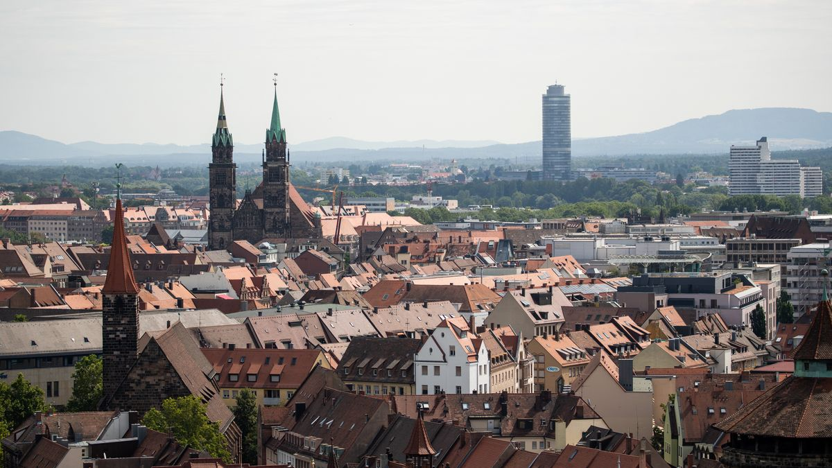 Das Wetter Nürnberg
