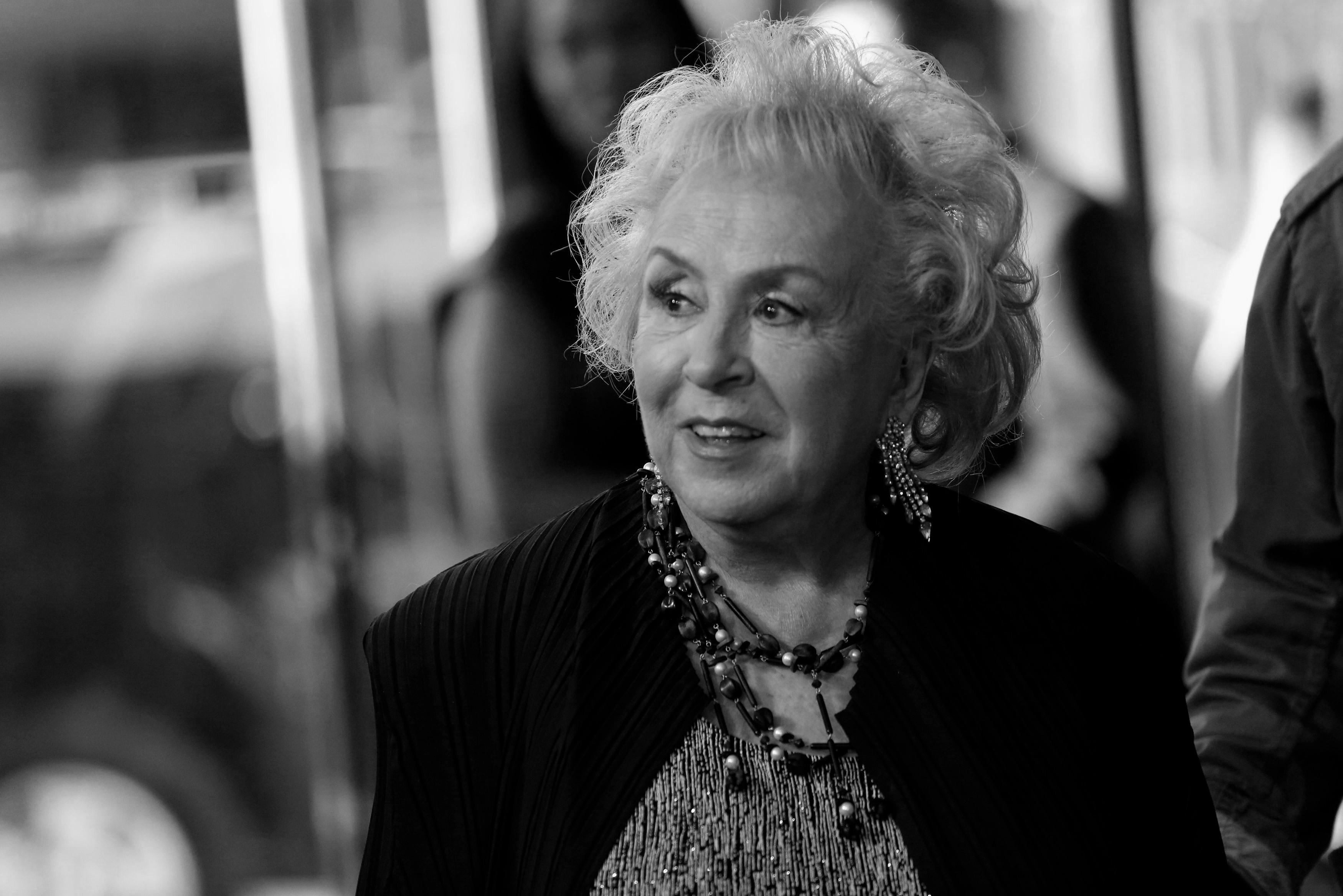 Us Schauspielerin Doris Roberts Im Alter Von 90 Jahren Gestorben Br24