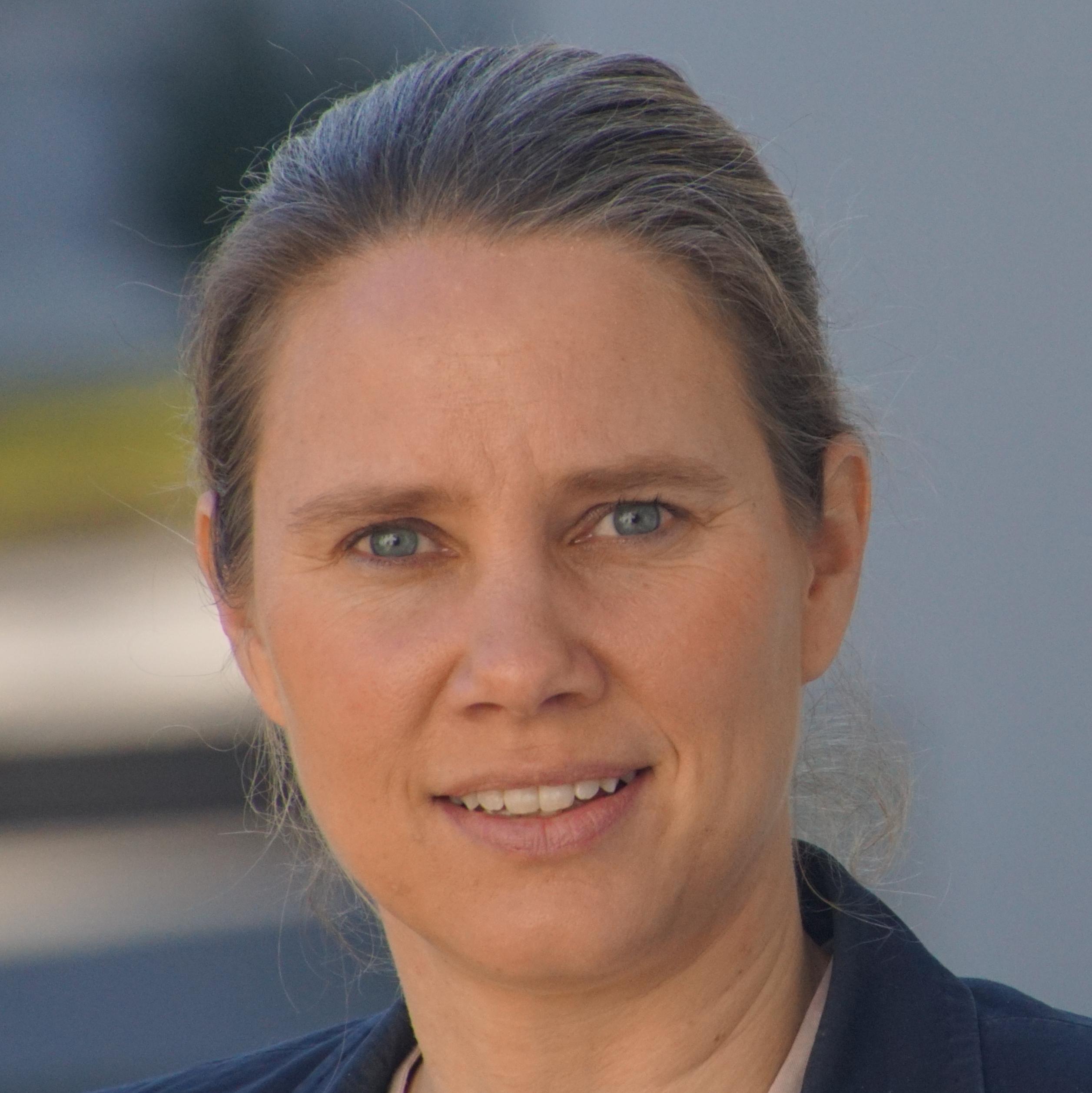 Antonia Böhm