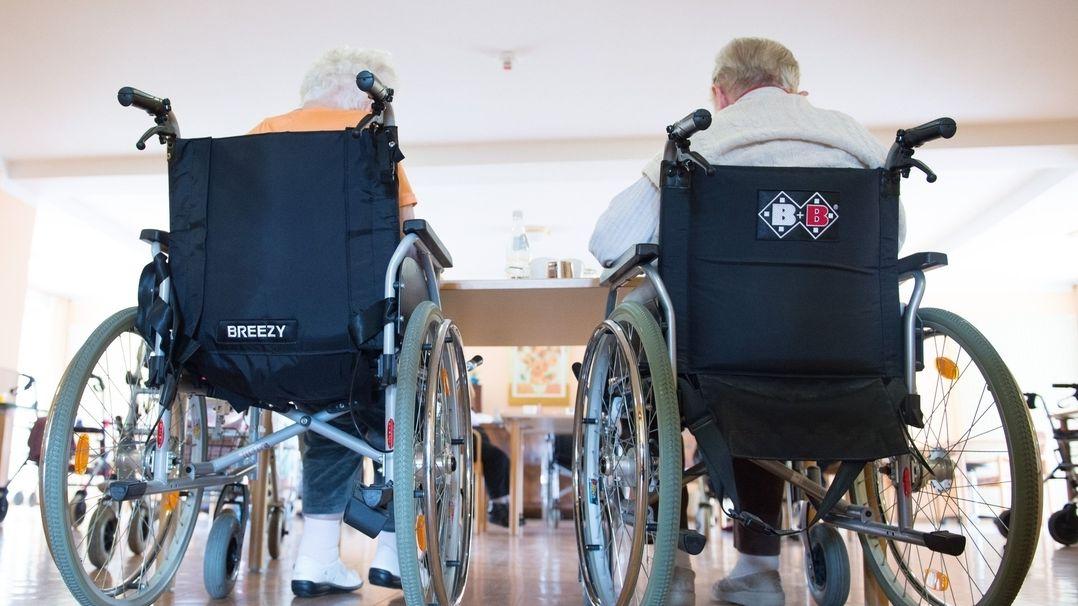 Wichtige Corona-Empfehlungen für Pflegeheime