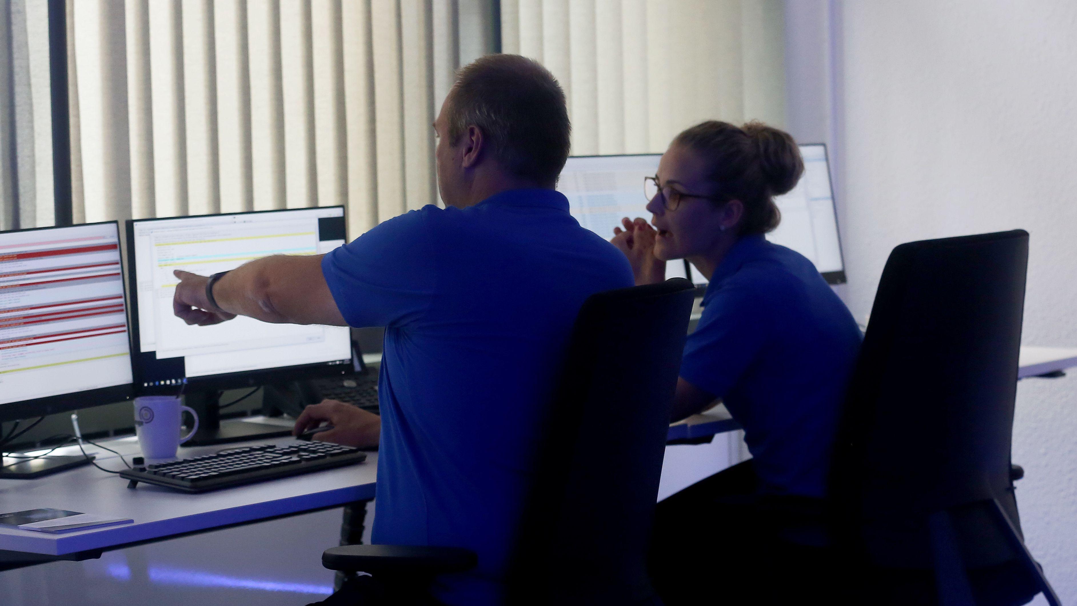 Cyberangriffe häufen sich