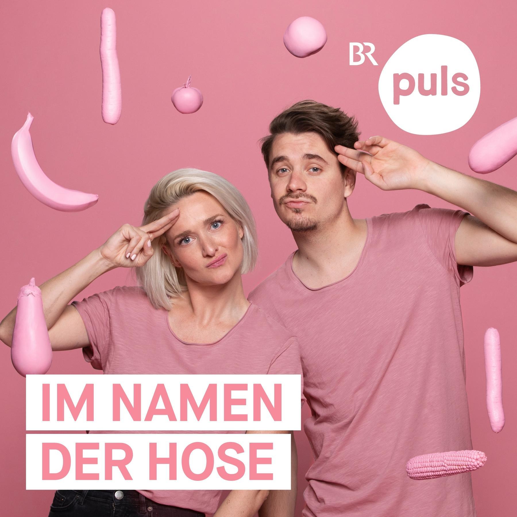 Verrückte Sexmomente (live beim PULS Podcastfestival)