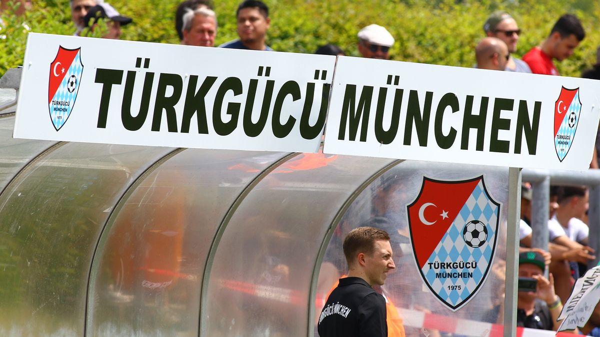 Türkgücü-München-Banner