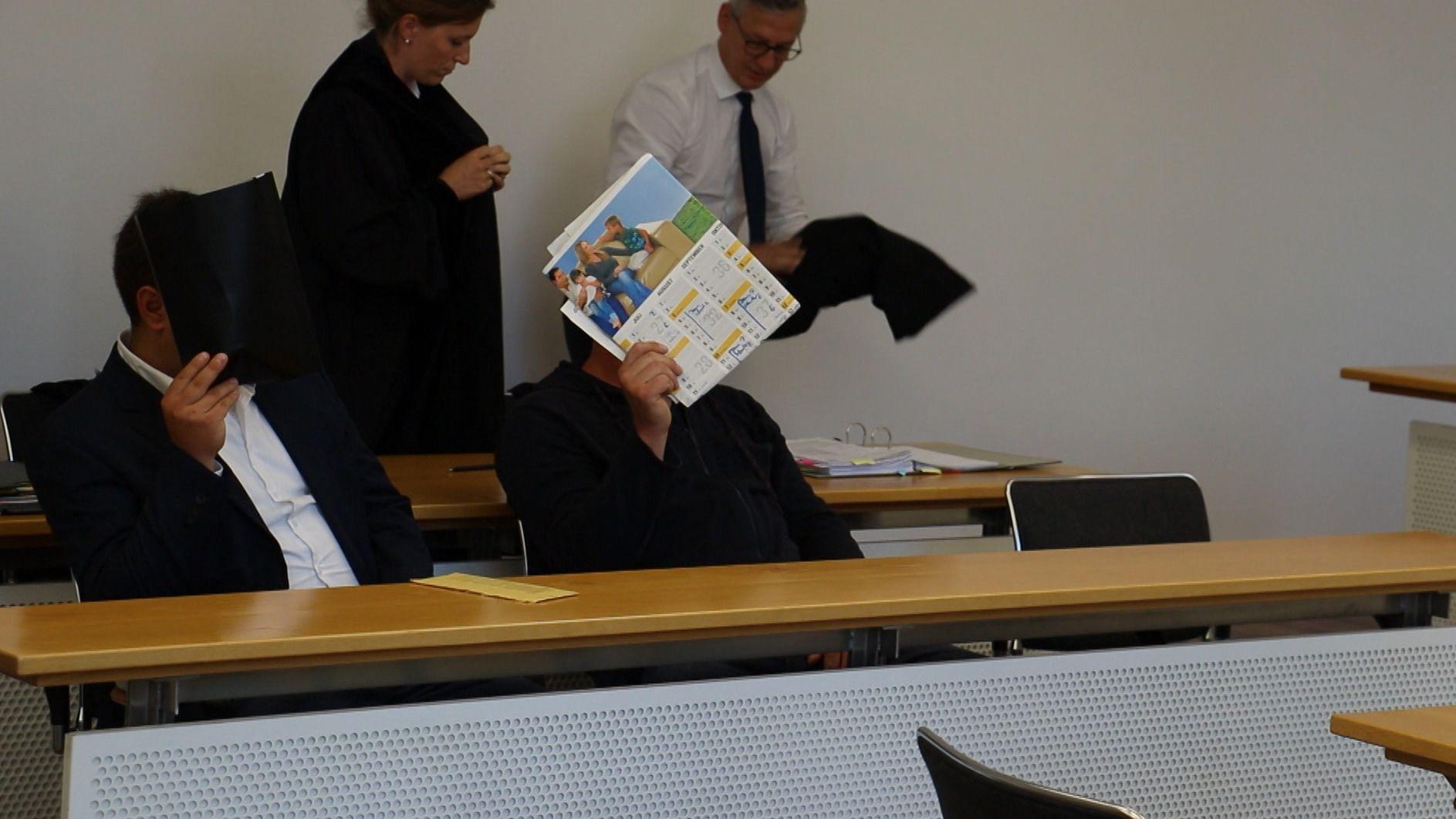 Urteil gegen Fischzüchter in Freising