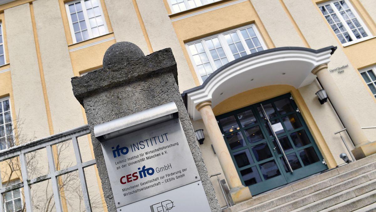 Gebäude Ifo-Institut