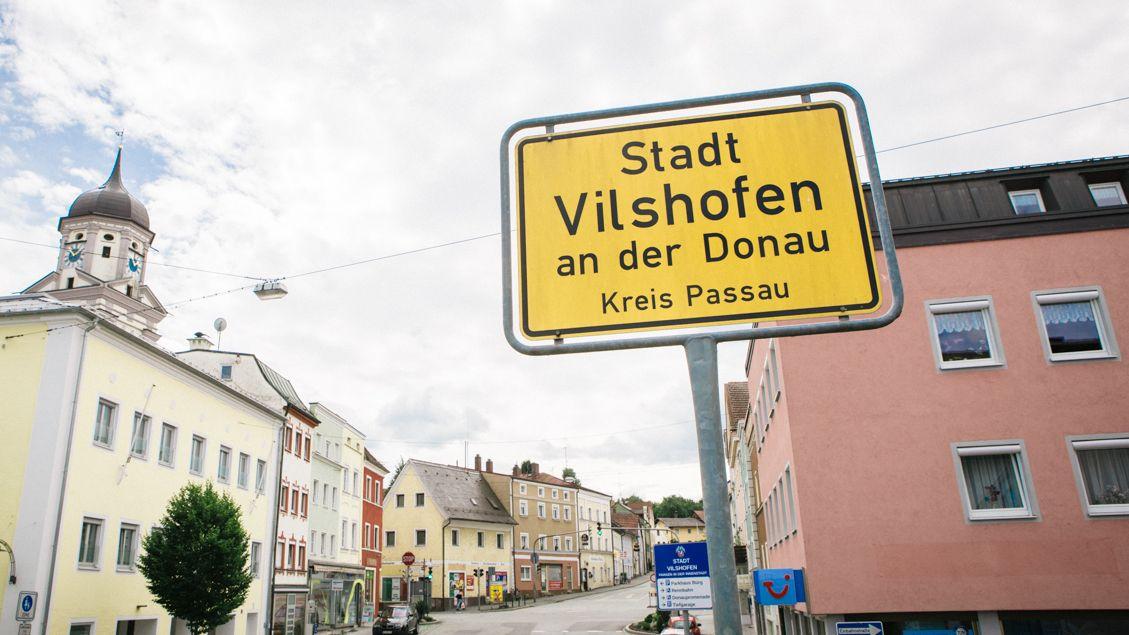 Bilder aus Vilshofen
