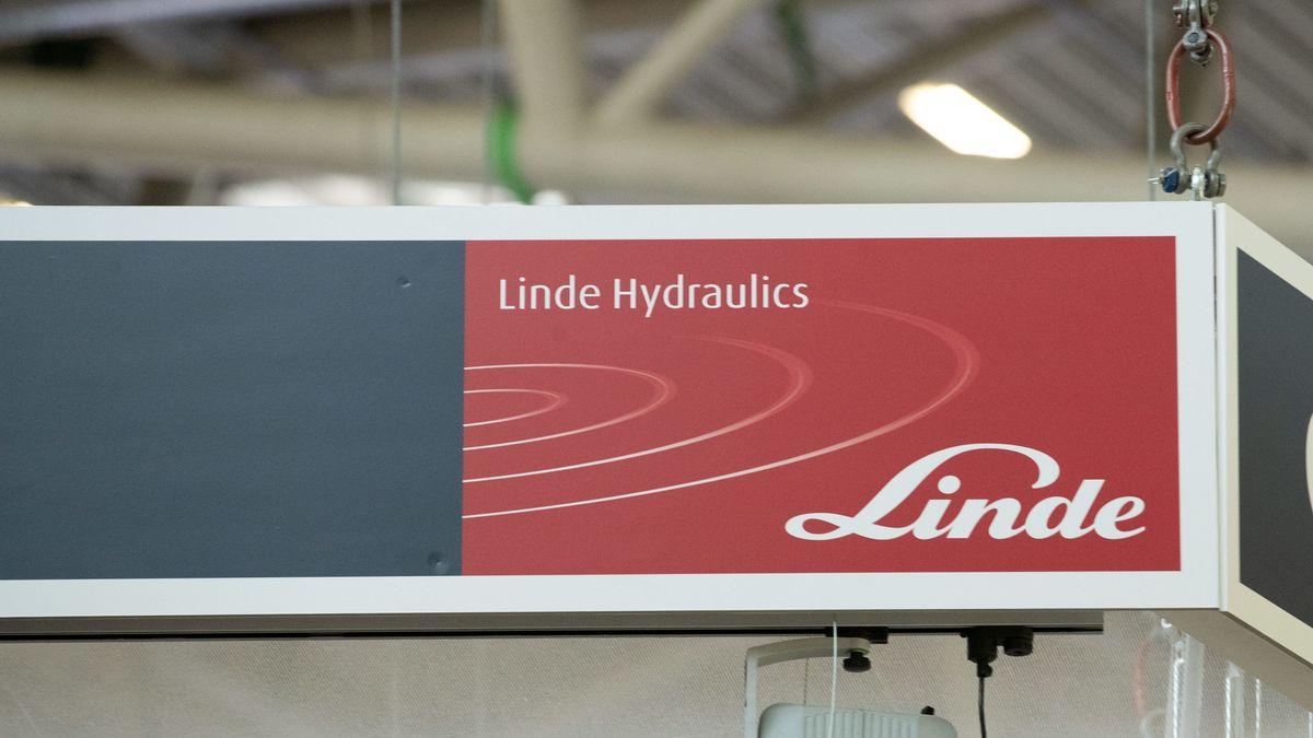 Rund 400 Arbeitsplätze bei Linde Hydraulics gefährdet