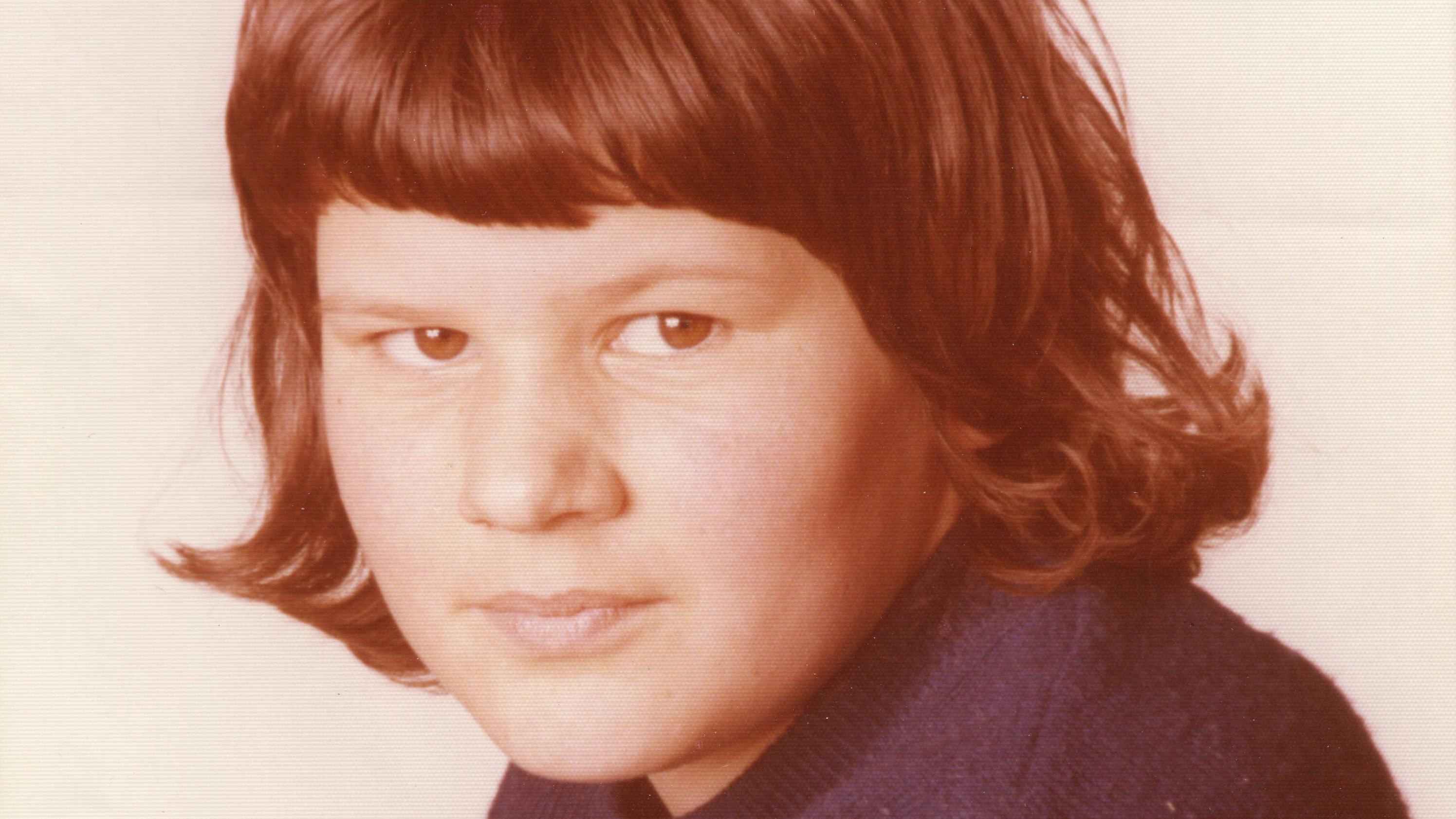 Monika Frischholz verschwand 1976 in Flossenbürg.