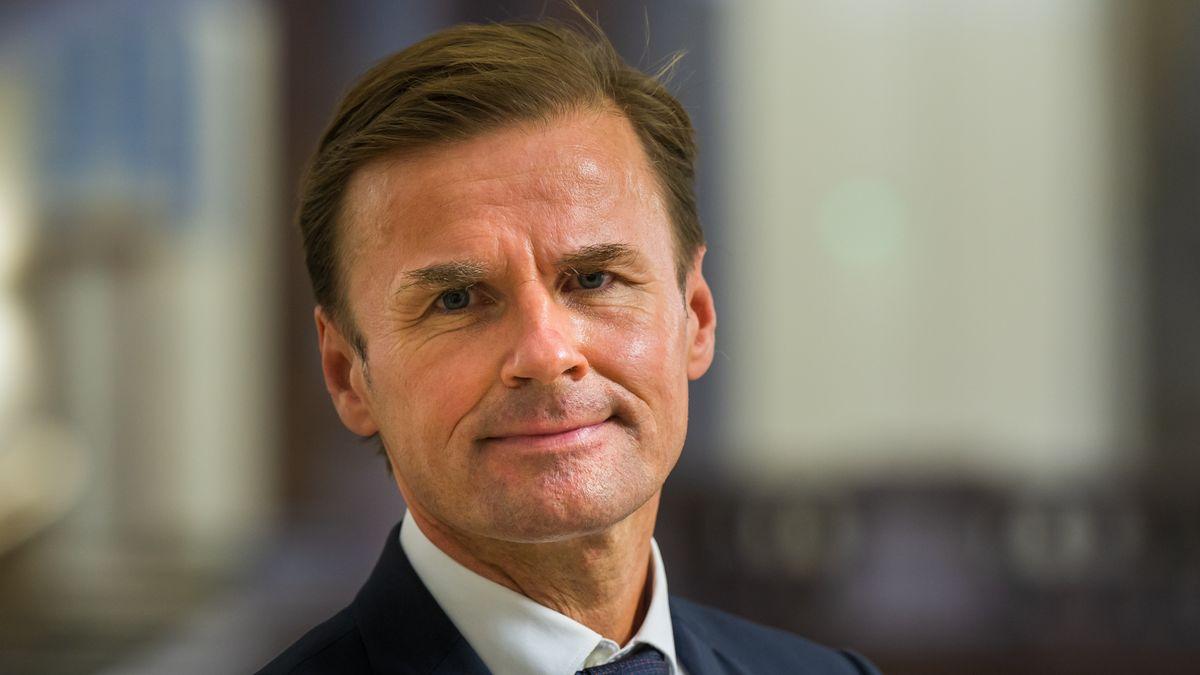 Andreas Franck, der neue Antisemitismus-Beauftragte der Justiz in Bayern