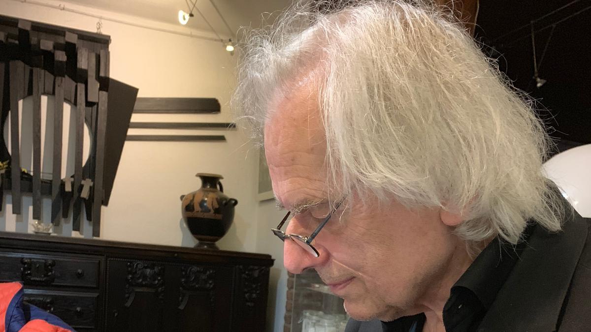 Der Künstler und Autor Günther Gerstenberg hat mehrere Bücher und Aufsätze über die Räterepublik veröffentlicht.