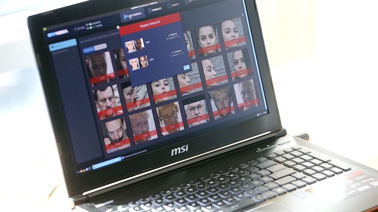 Hilft automatische Gesichtserkennung bei der Fahndung?