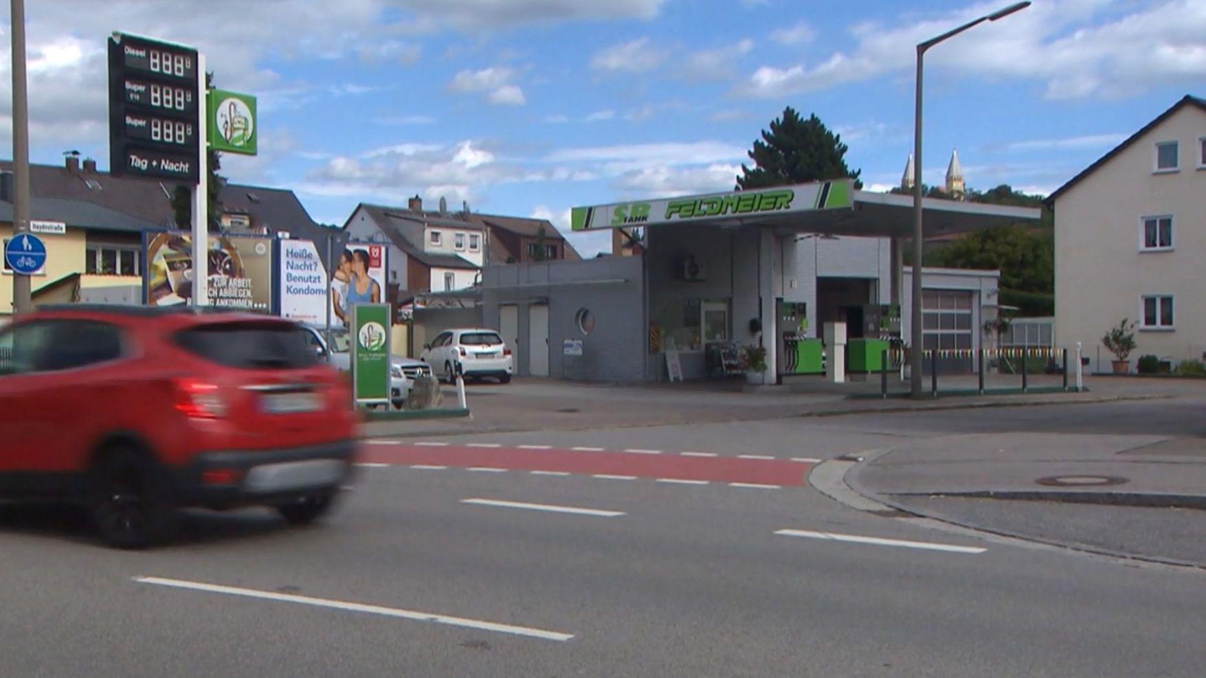 Wo wurde das Benzin verunreinigt? Beim Hersteller, im Tanklastzug oder im Tank der Tankstelle?