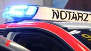 Symbolbild Notarzt | Bild:picture-alliance/dpa