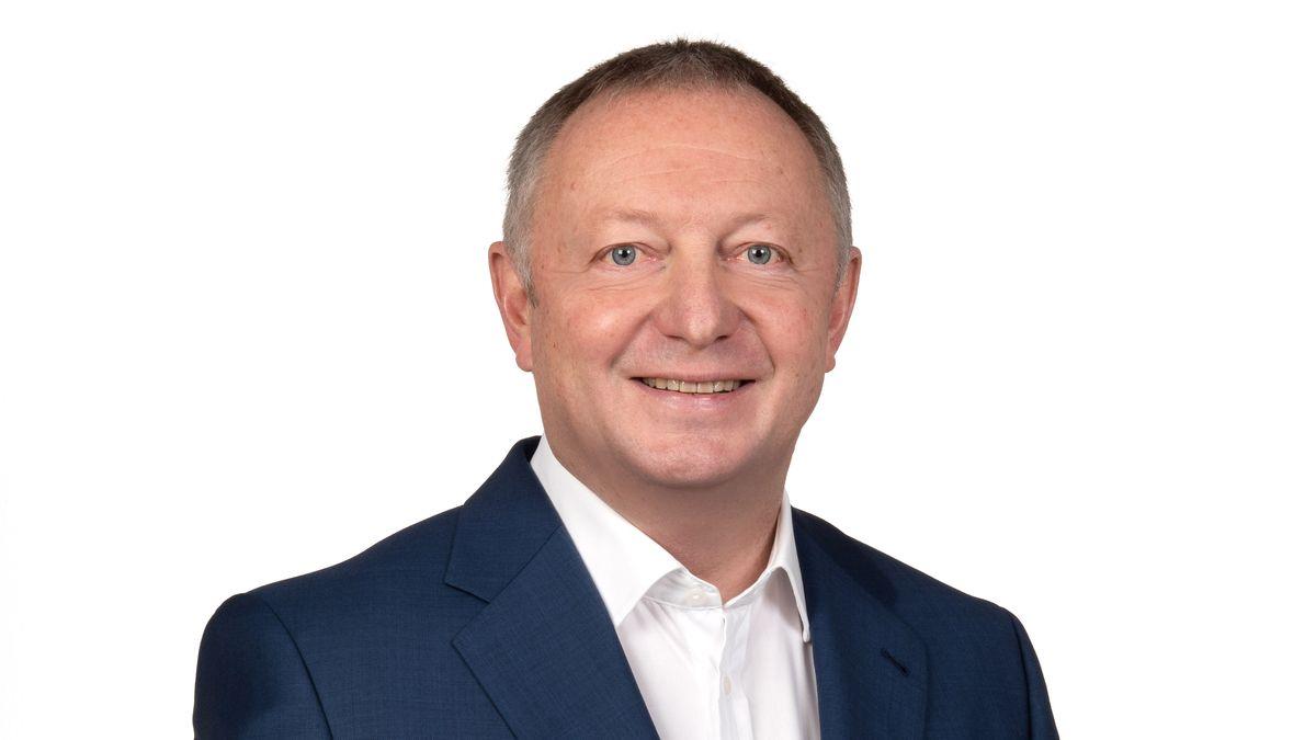 Landkreis Bad Kissingen: Thomas Bold bleibt im Amt