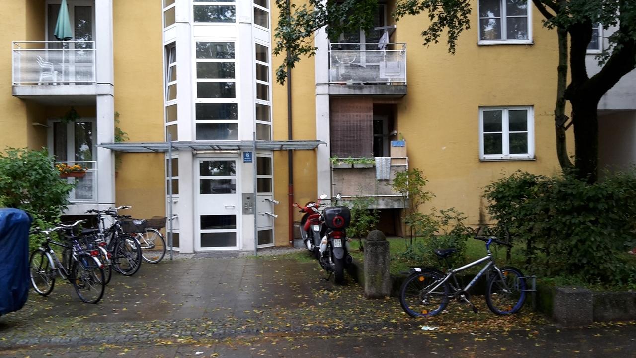 Br Wetter München 14 Tage