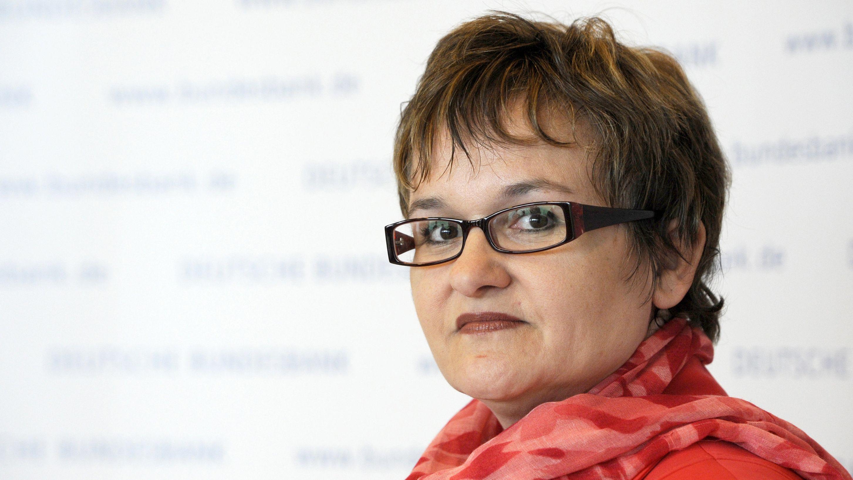 EZB-Direktorin Lautenschläger hört auf
