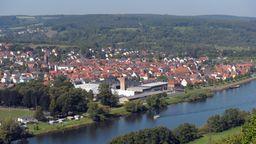 Stadt Erlenbach am Main | Bild:picture-alliance/dpa