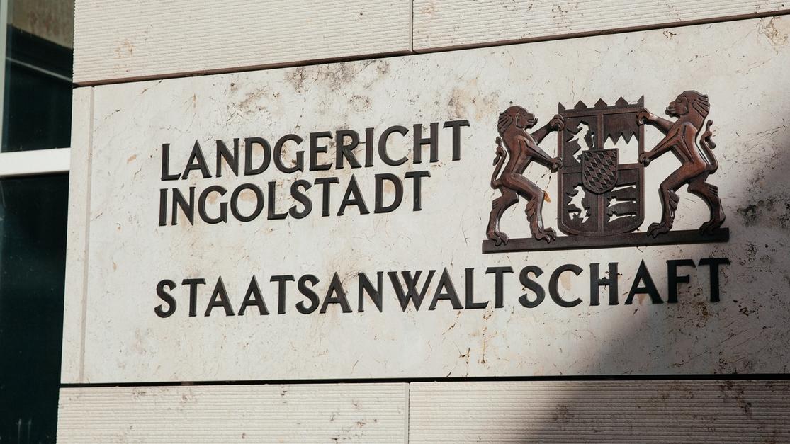 Landgericht Ingolstadt.