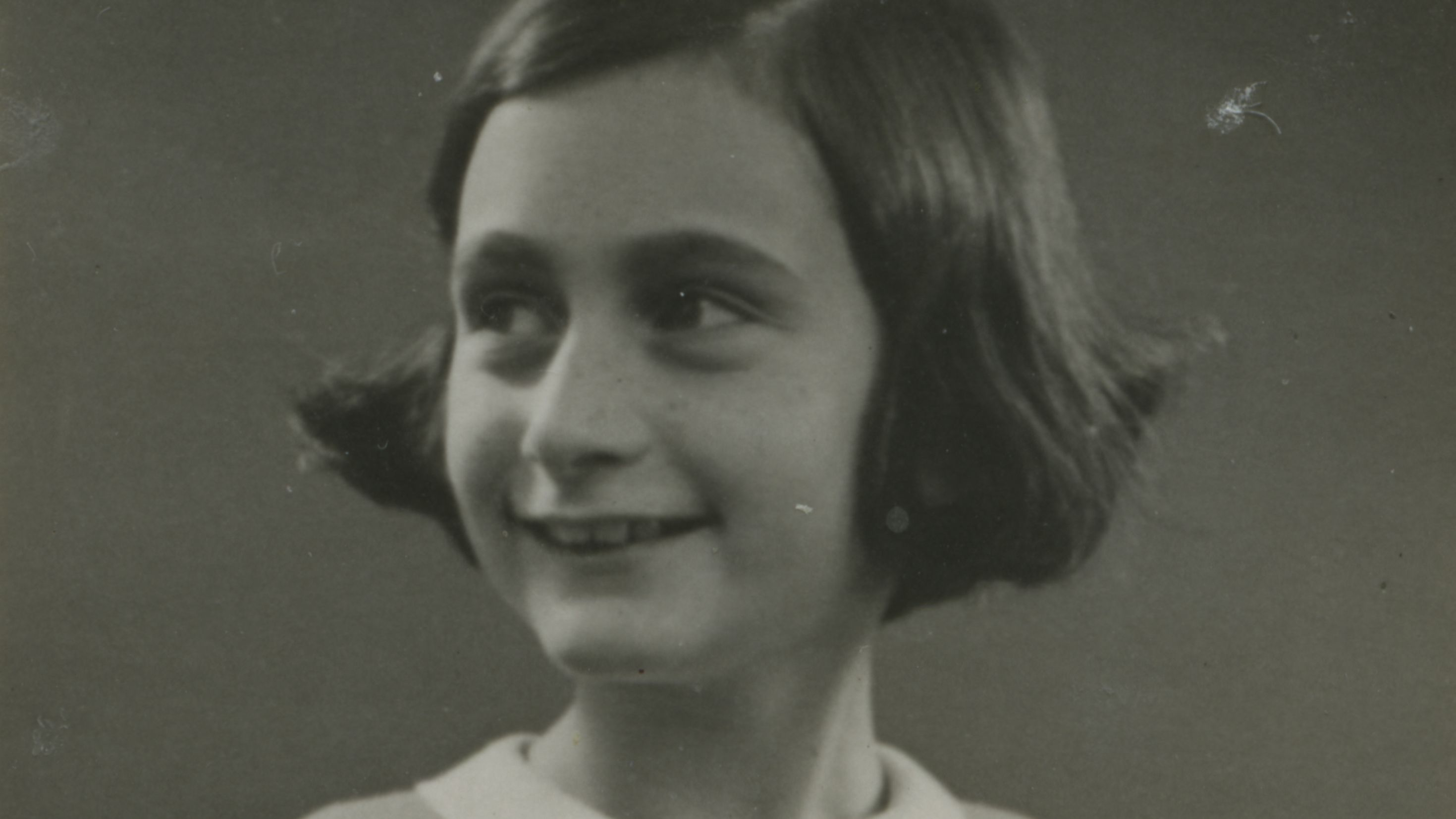 Anne Frank 1938