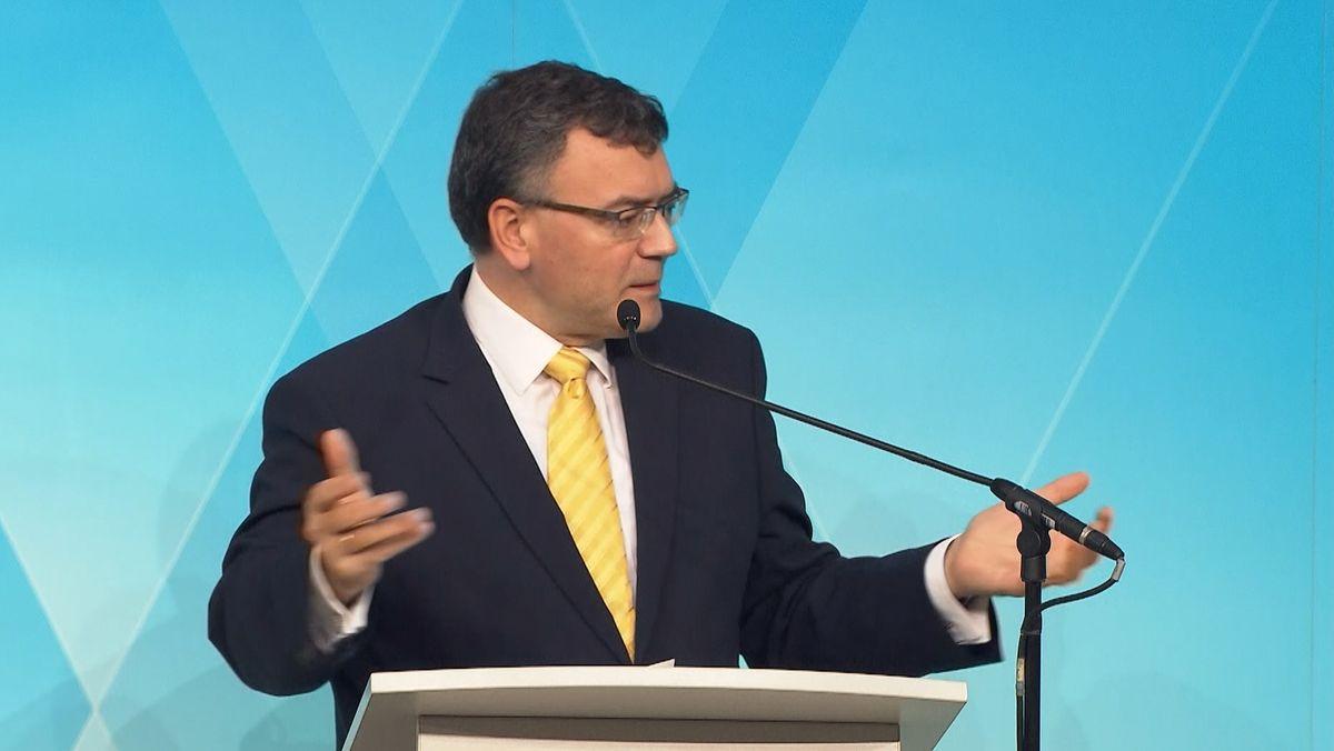 Staatskanzleichef Florian Herrmann.