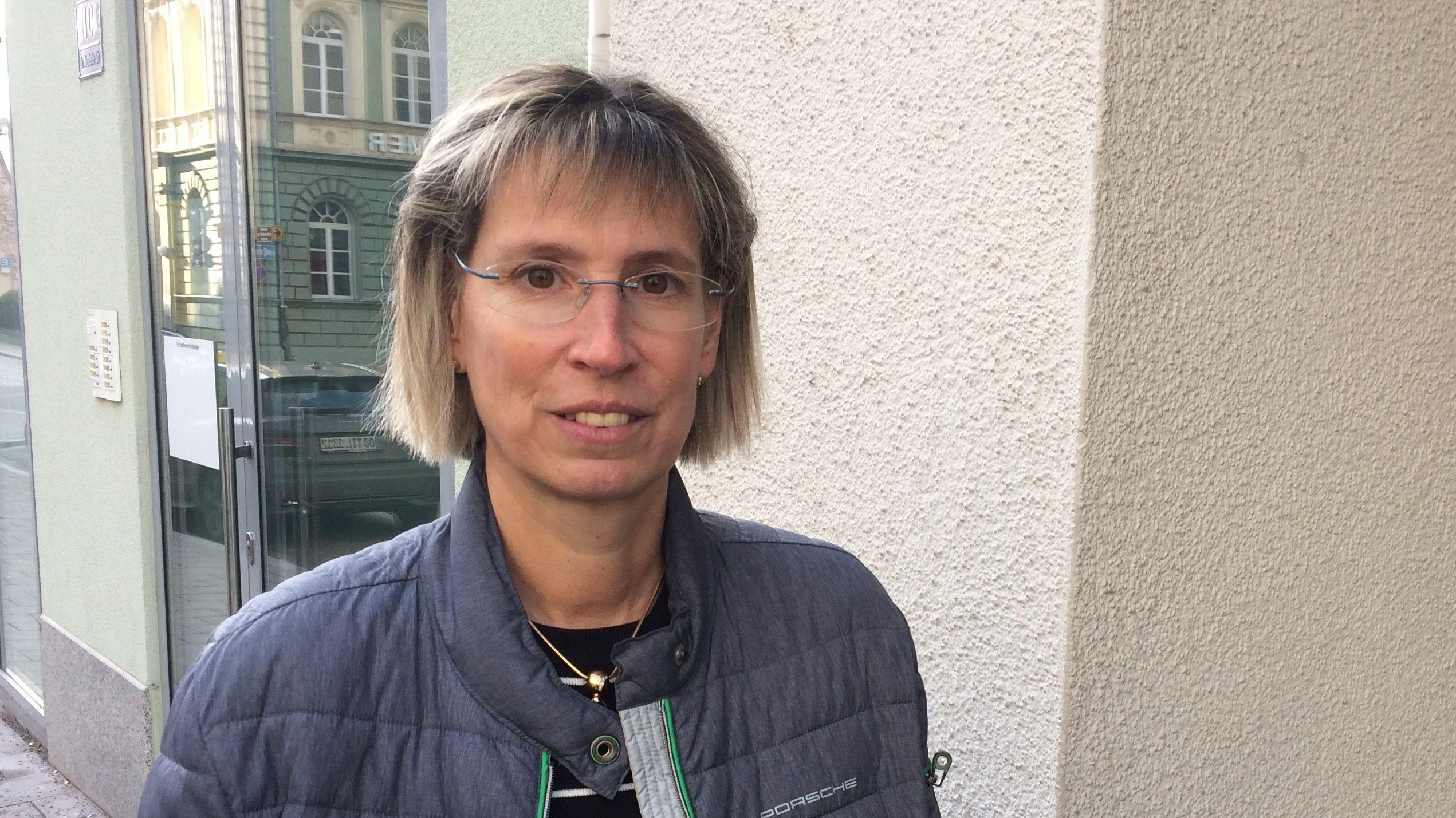 Dr. Petra Lütz aus Rohr in Niederbayern soll zu viele Hausbesuche gemacht haben.