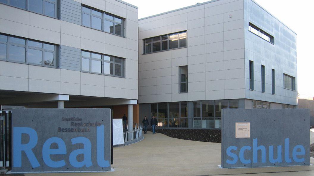 Die Realschule Bessenbach