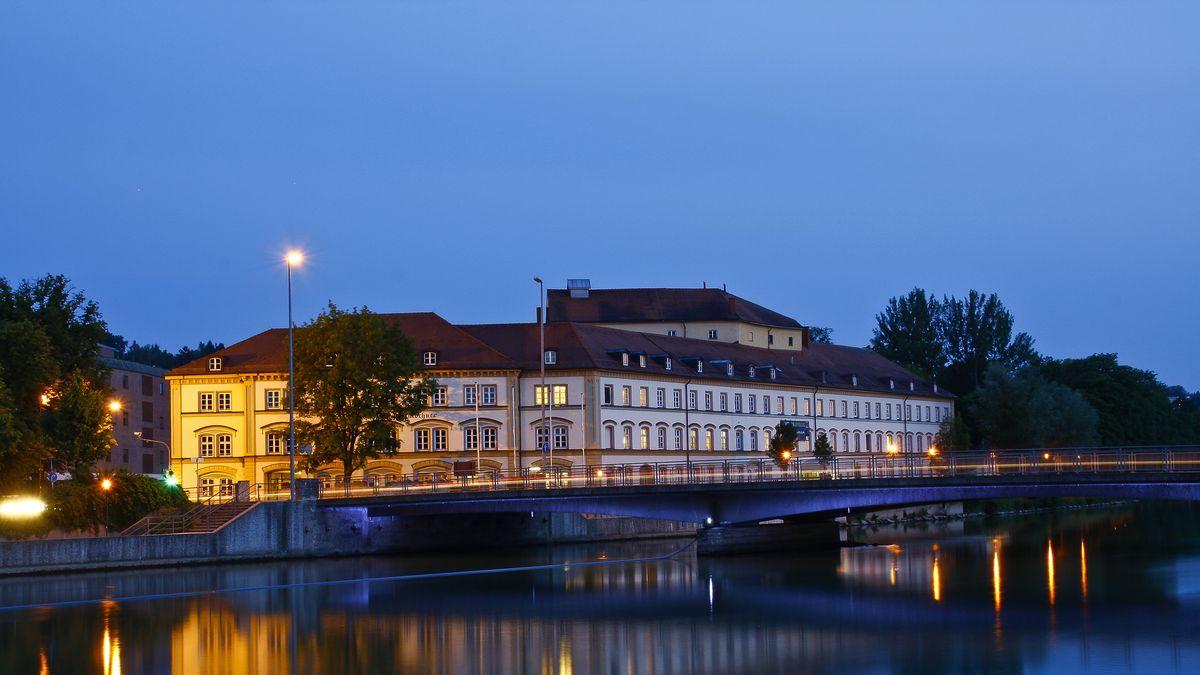 Stadttheater Landshut