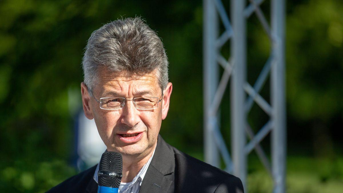 Michael Piazolo, Freie Wähler