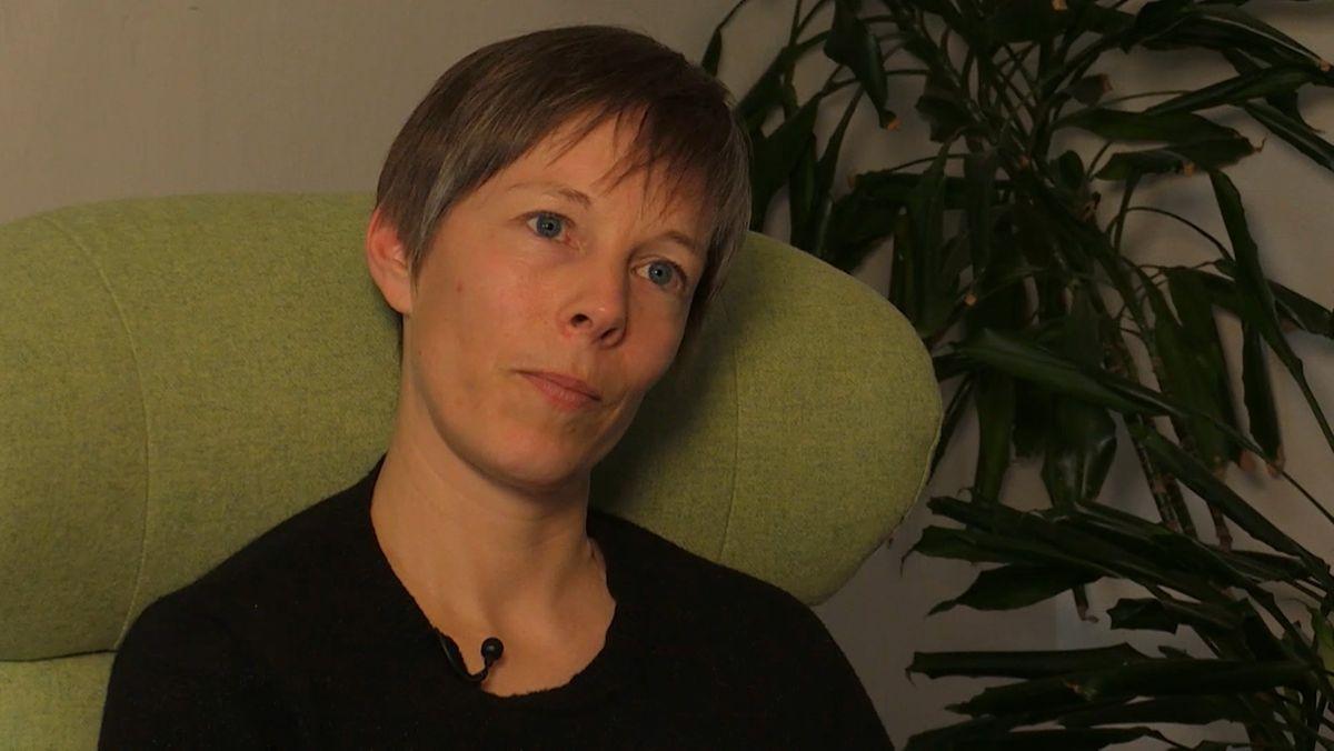 Psychologin Sabine Schmidtke aus Mühldorf am Inn