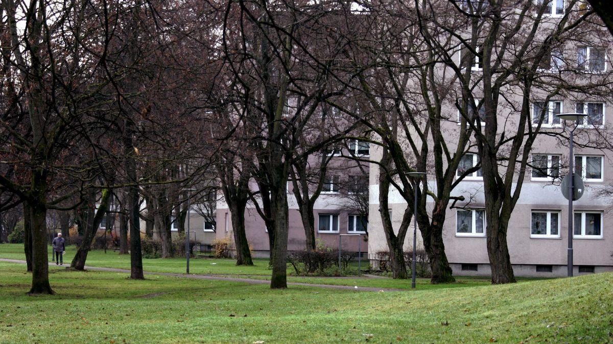 München Brennpunkt: Hasenbergl
