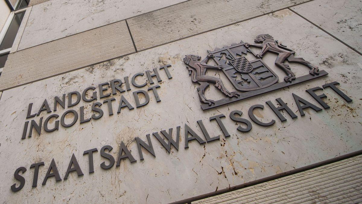 Staatsanwaltschaft Ingolstadt