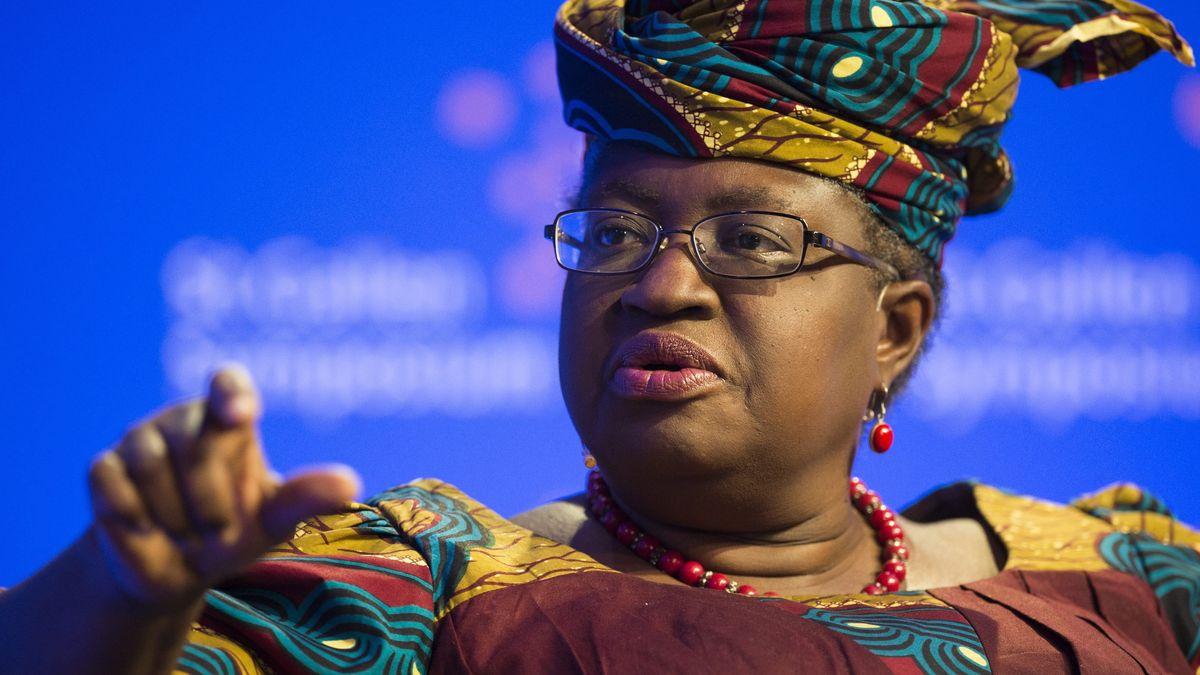 Ngozi Okonjo-Iweala, die einstige Nummer zwei der Weltbank und Ex-Finanzministerin Nigerias