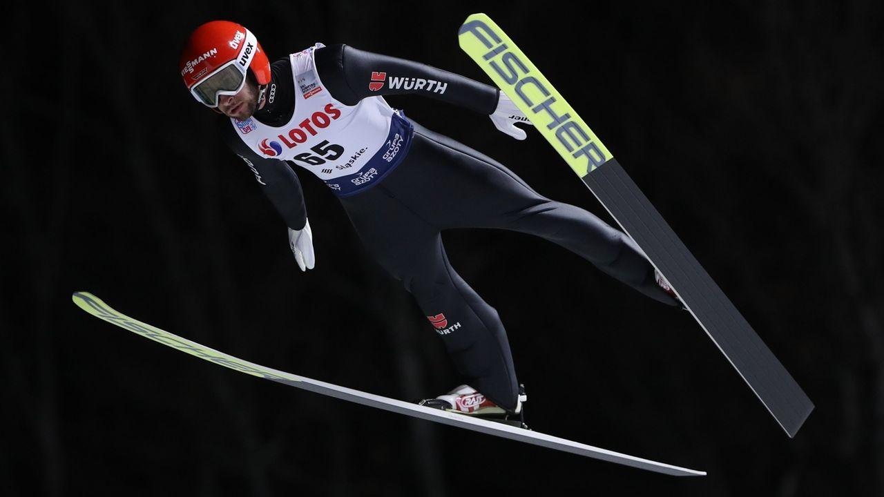 Skispringen: Weltcup