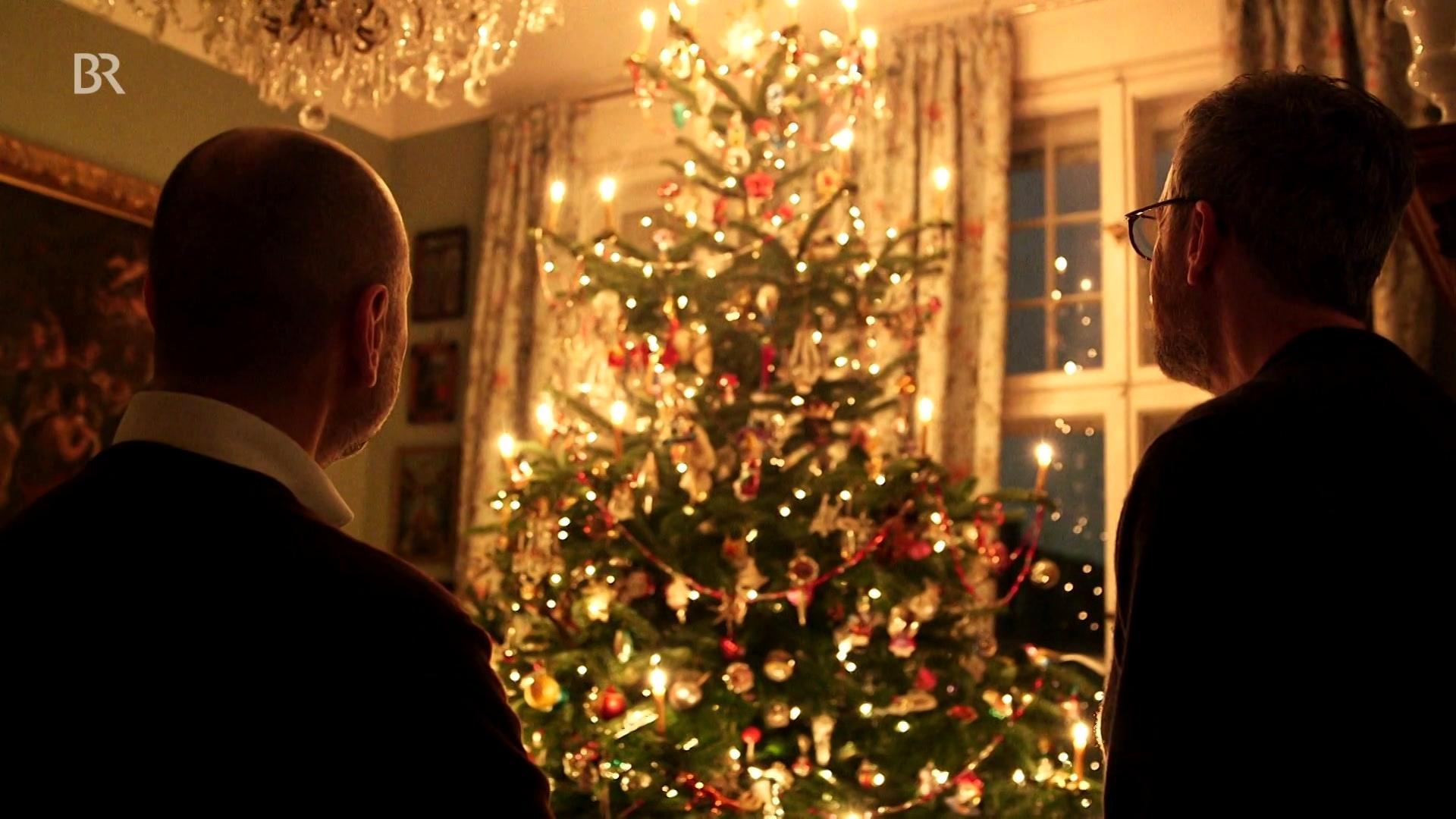 O Tannenbaum Latein.Kürzeders Weihnachtswunder O Tannenbaum