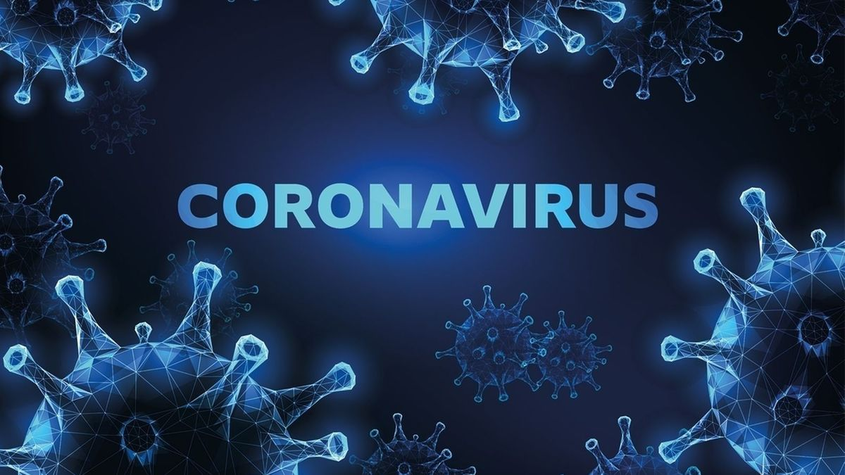 Coronavirus (Illustration)