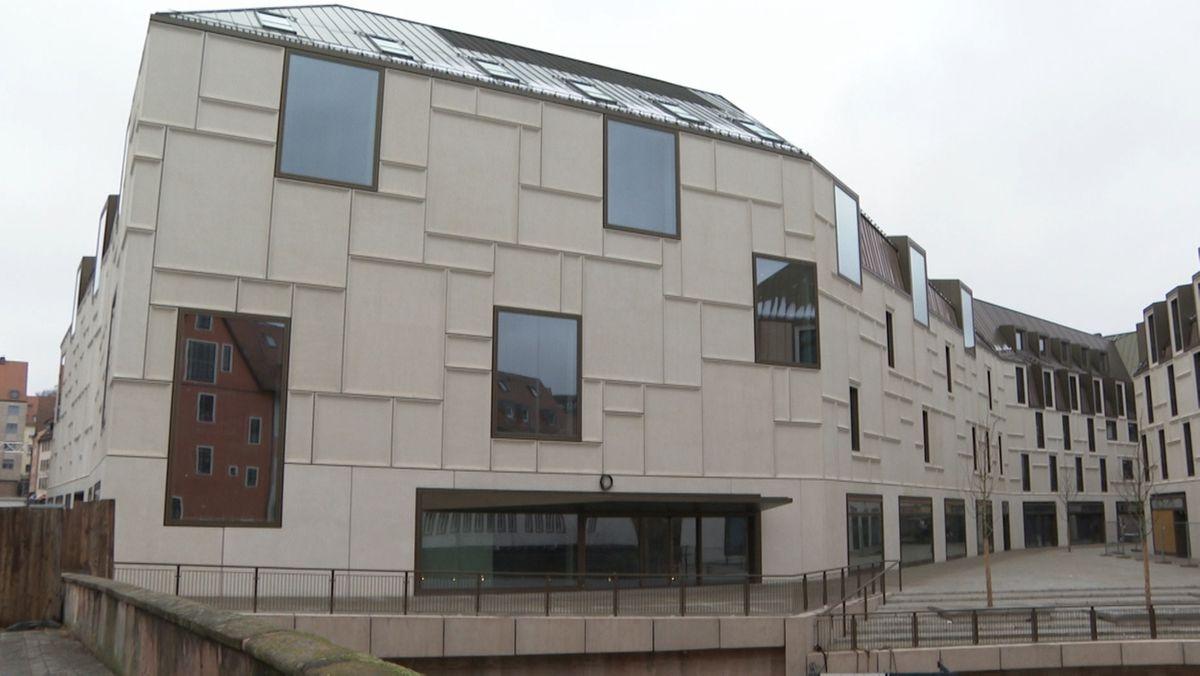 Zukunftsmuseum in Nürnberg